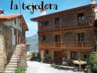Guiarural. Albergue la Tejedora, especial grupos y celebraciones. 2.jpg