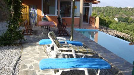 Guiarural. Más fotos de casa rural Pachamama. img_20100519183903.jpg