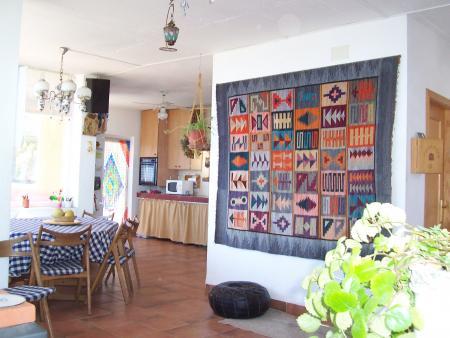 Guiarural. Más fotos de casa rural Pachamama. img_20100519183952.jpg