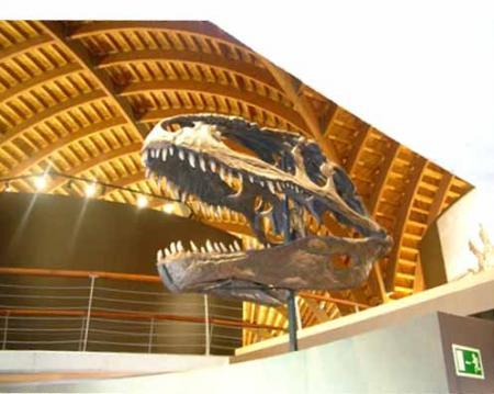 Guiarural. El Museo Jurásico de Asturias, un viaje en el tiempo. img_20100923134306.jpg