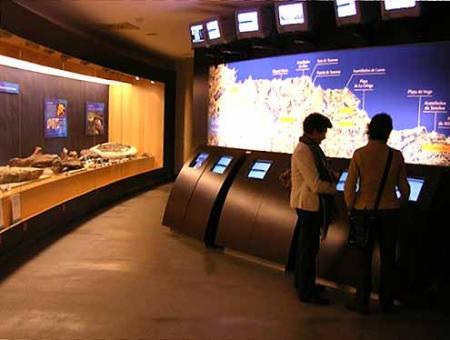 Guiarural. El Museo Jurásico de Asturias, un viaje en el tiempo. img_20100923134358.jpg