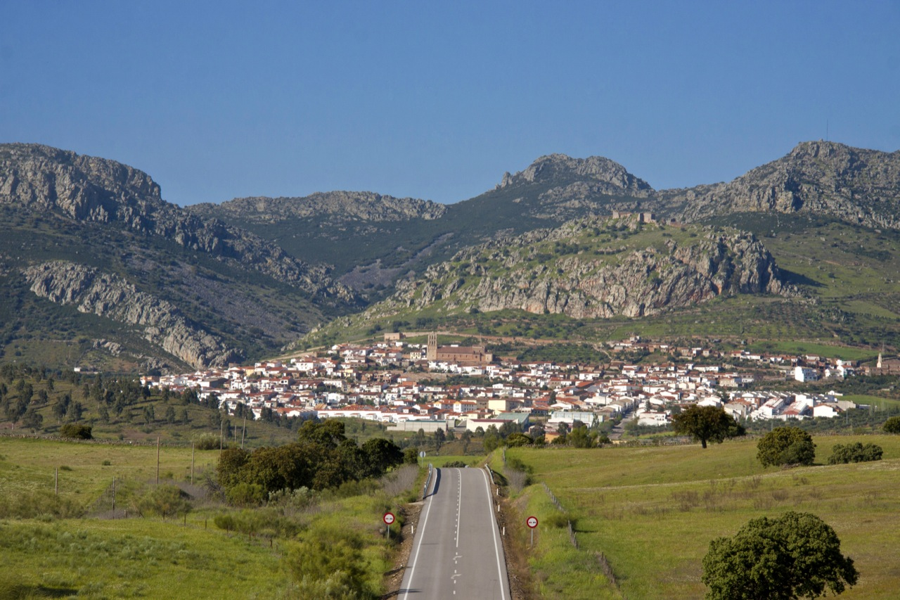 Sierra Grande de Hornachos